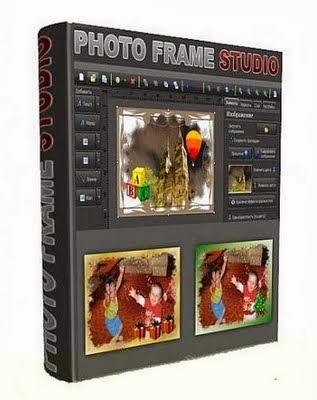 تحميل برنامج Mojosoft Photo Frame Studio لاضافة الاطارات للصور
