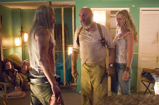 the devils rejects-brian posehn-kate norby-priscilla barnes-bill moseley-sid haig-sheri moon zombie