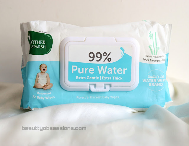 5 Best #SensitiveWipes Brand Available in India
