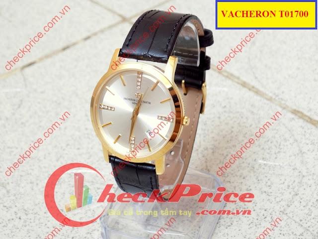 Đồng hồ nam Vacheron T01700