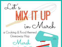 Mix It Up in the Kitchen with b.box Kids Dinnerware {A Review & Giveaway Hop}