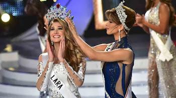 El Miss Venezuela