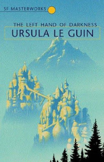 The left hand of darkness / Ursula K. Le Guin