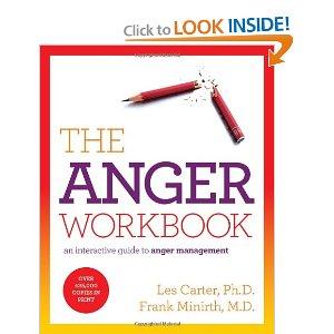 Anger+Workbook