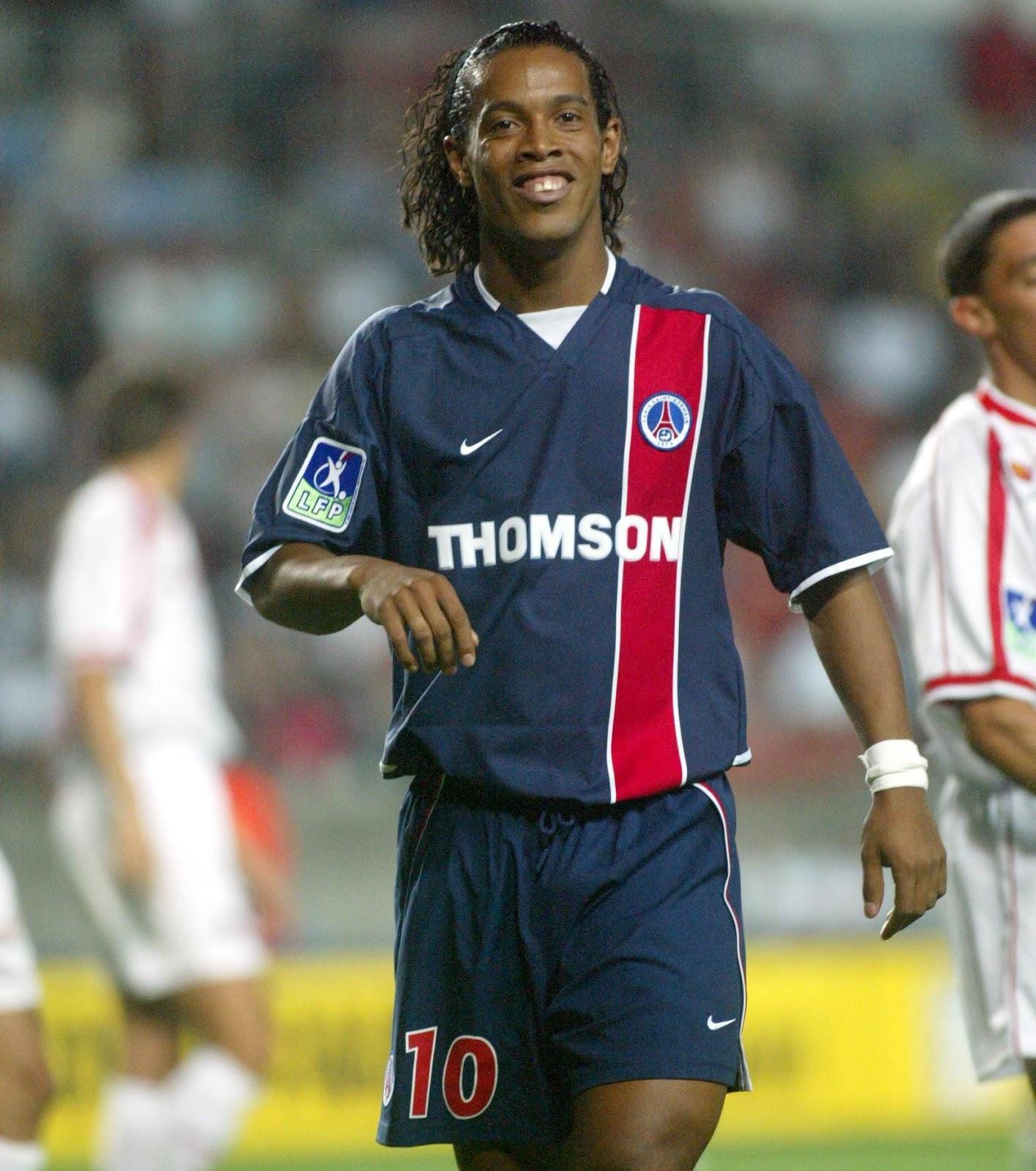 Psg: Top 10 Paris Saint-Germain Kits In History