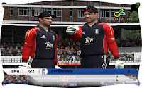 Cap for Batsmen Patch Ingame Screenshot 5
