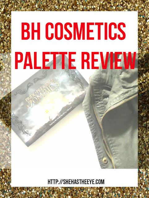 WOC Makeup | Makeup Palette | Flatlay | Makeup Blogger