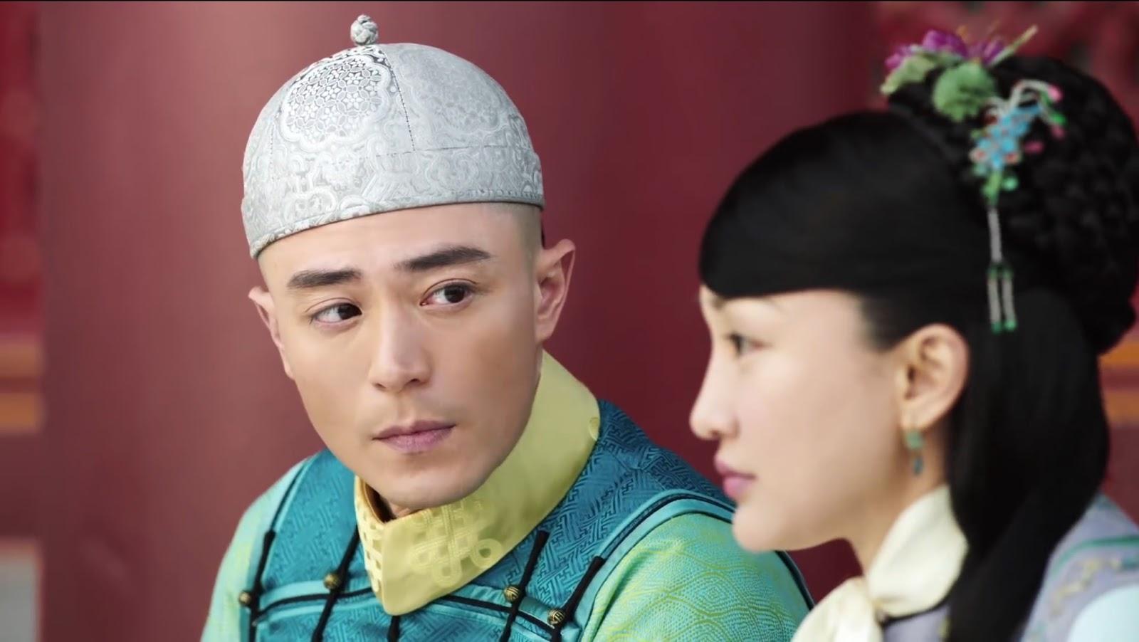 Ruyi's Royal Love in the Palace: Episodes 1-2 Recap - DramaPanda