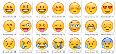 Download Emojis Whatsapp