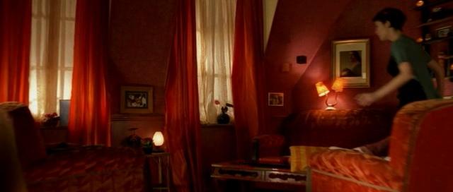 Emski: My Ideal Room
