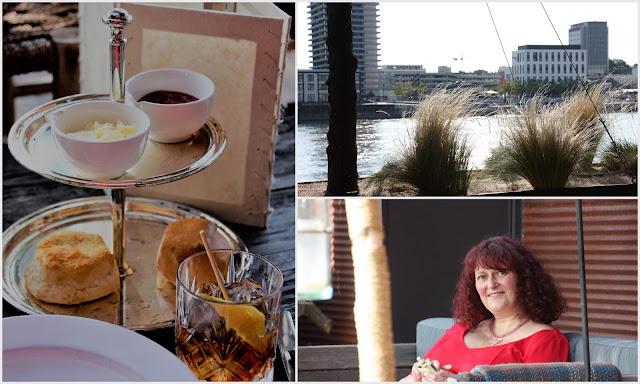 Cream Tea Mannheim, Afternnoon Tea Mannheim