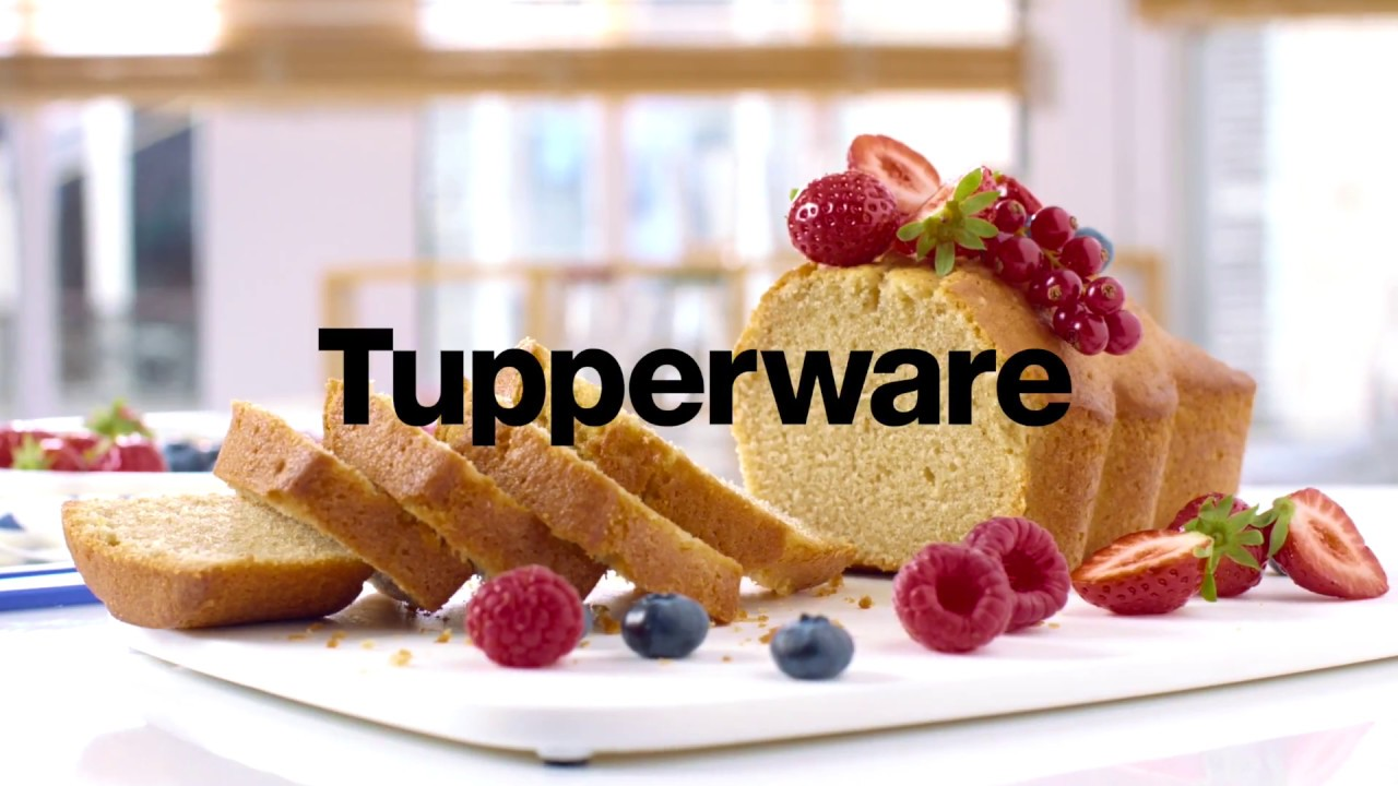 Tupperware - Express Cake