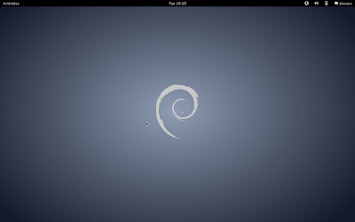 "Download Debian 7.0 ""Wheezy"" Final Release         