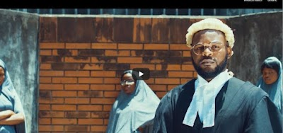 Watch Falz's New Brilliant Socially Conscious Video, 'Talk'