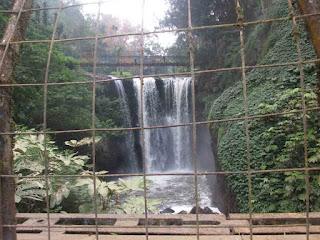 Outbound Lembang, Taman Wisata Maribaya Seru Banget