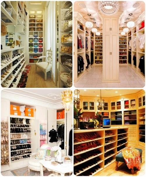 LaurieAnna's Vintage Home: Rescue Your Closet...A-Dress