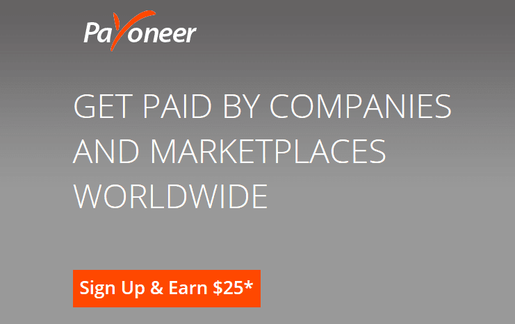 Payoneer:Best International Online Payment Processor -Review