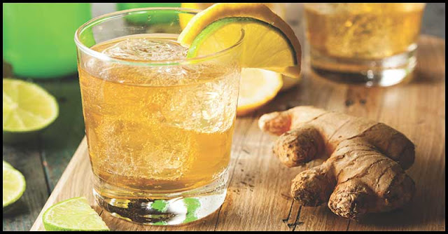 Ginger Recipes That Can Help Fight Cough And Cold