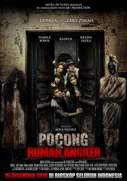 Pocong Rumah Angker (2010) DVDRip 1080p