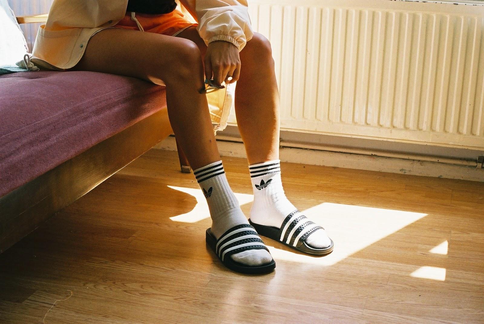 separation shoes 9a7da 183c6 huge discount e4f64 e1e21 slide adidas tumblr.com - dondevotarvenezuela.com
