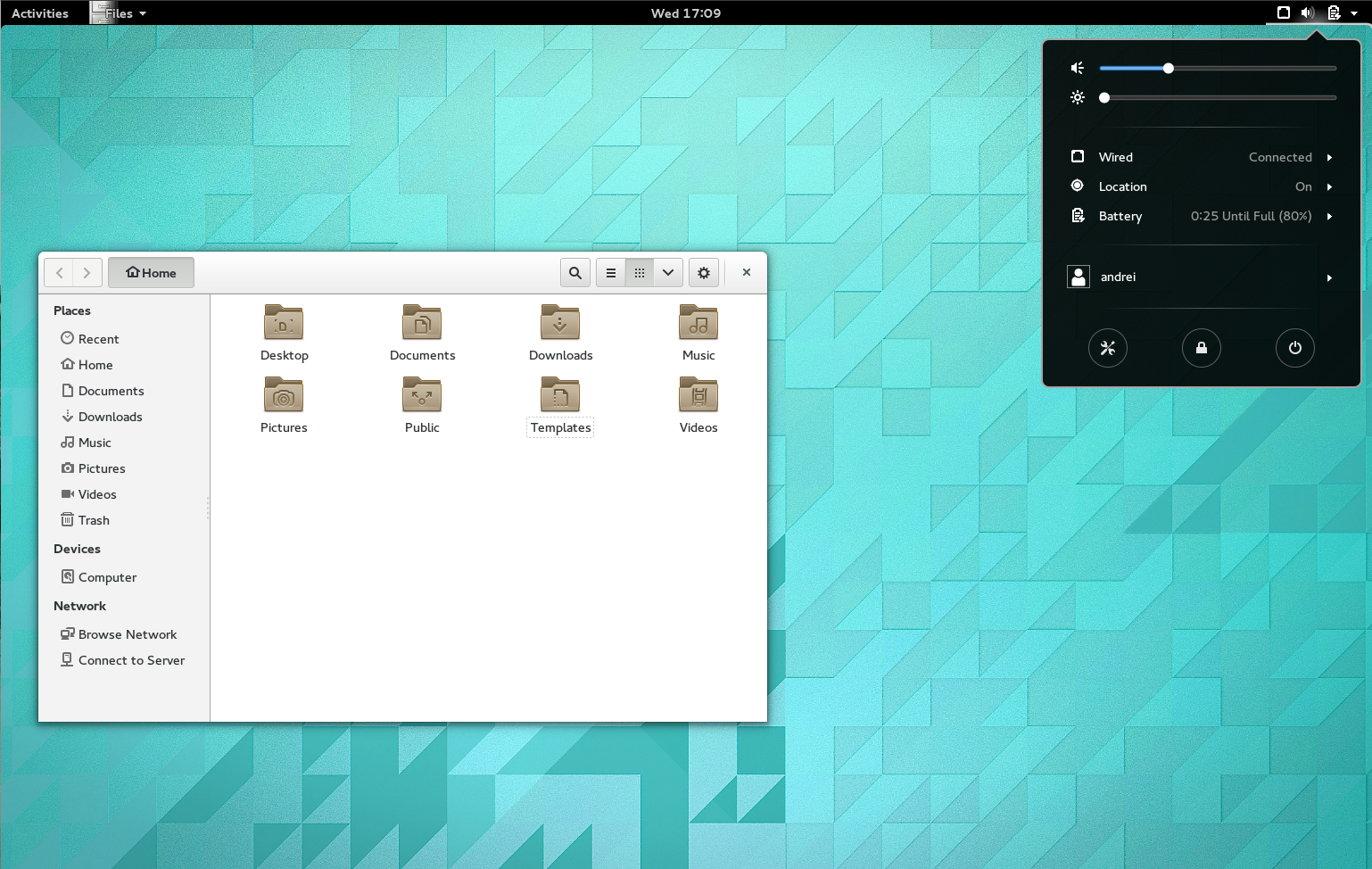 GNOME 3 12 Released - See What`s New [Video, Screenshots