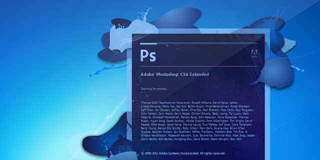 Free Download Adobe Photoshop CS 6 Portable Terbaru 2016
