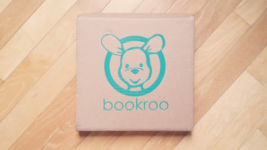 BOOKROO - CHILDREN'S BOOKS DELIVERED TO YOUR DOORSTEP