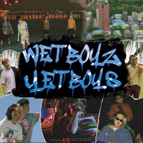 Wet Boyz – YET BOYS