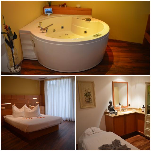 hotel con spa trentino alto adige stephanshof
