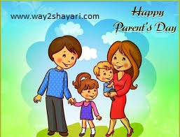Parent's Day wishes