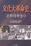 History of the Cultural Revolution book cover