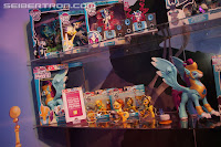 My Little Pony The Movie Guardians of Harmony Figures