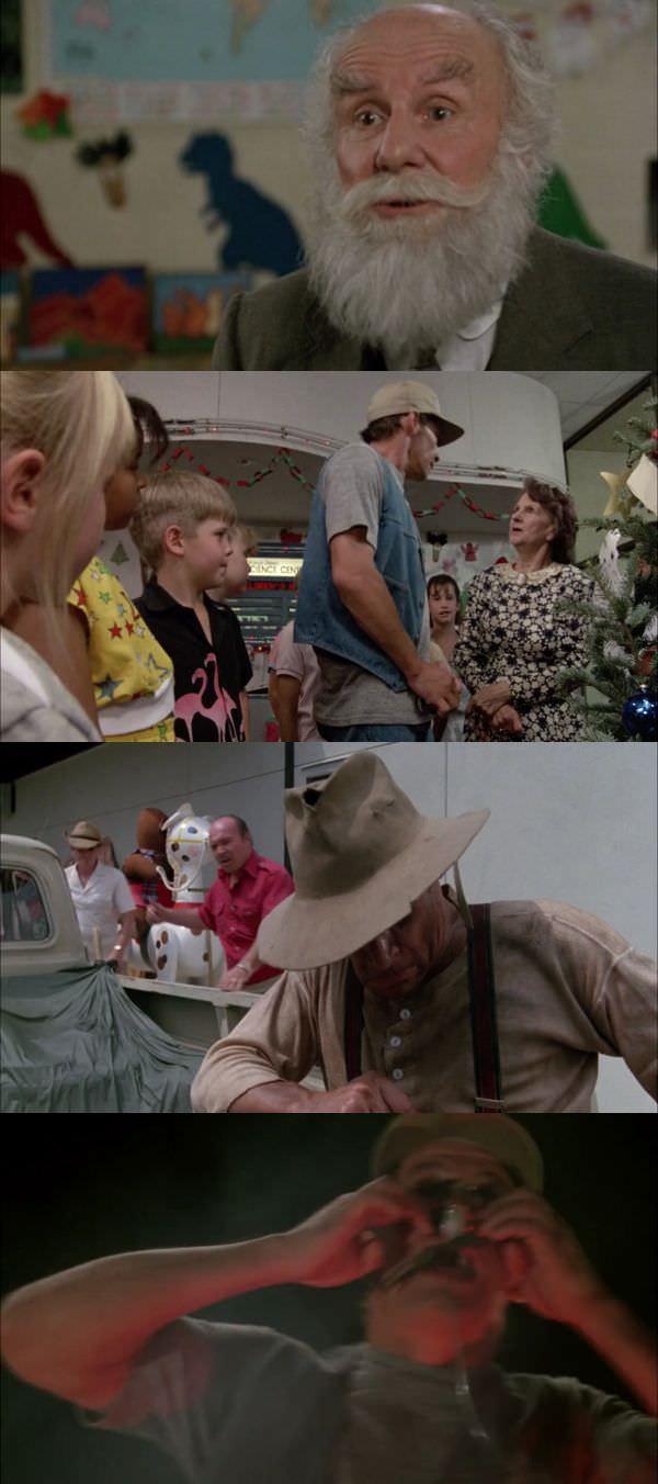 Ernest Saves Christmas (1988) HD 720p Latino Dual
