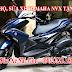 Sửa xe lưu động, cứu hộ xe máy Yamaha NVX tận nơi tại HCM