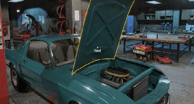 تحميل لعبة car mechanic simulator 2018