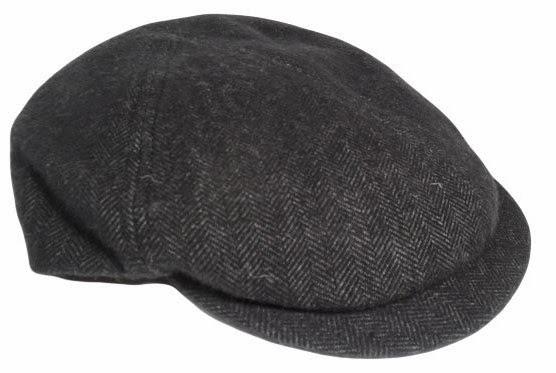 Gorra inglesa de Signes Calzados Lucía. Sombrerería. 8ead67ea9b7
