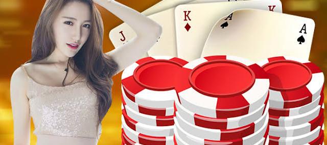 Judi poker terbagus