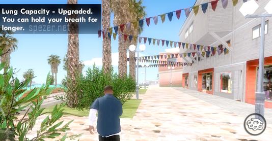 Main GTA San Andreas di Android serasa main GTA V? Coba Ini