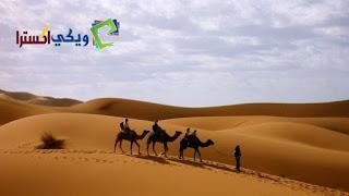 امثلة مغربية 2018