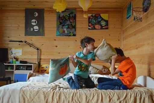 Cara Dekorasi Kamar Anak Dengan Biaya Hemat & Mudah