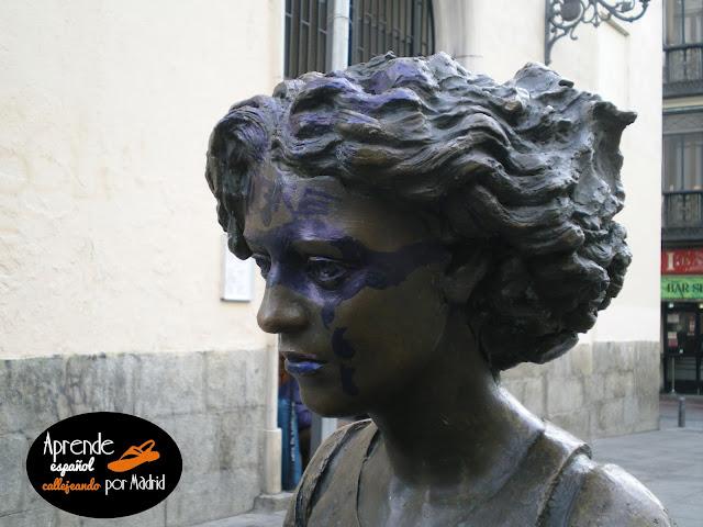 Aprende español callejeando por Madrid: El tapeo