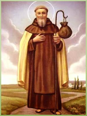 Oraciones a los santos enero 2014 - Remedios contra la mala suerte ...