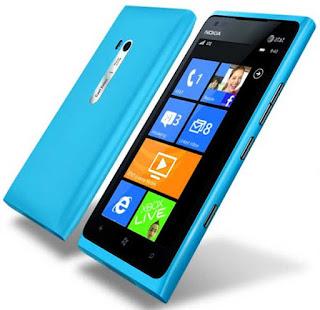 Gambar Nokia Lumia 730 Selfie Dual Sim