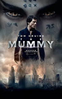 The Mummy - Terceiro Poster & Terceiro Trailer