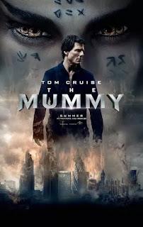 Crítica - The Mummy (2017)