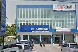 Lowongan Kerja Padang: Samsung Service Center Novmber 2018