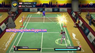 Li-Ning Jump Smash 15 apk + obb