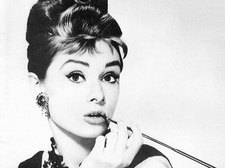 Audrey Hepburn, classic, grace, breakfast at tiffanys, movies