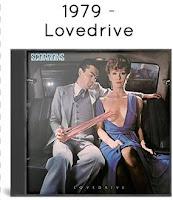 1979 - Lovedrive