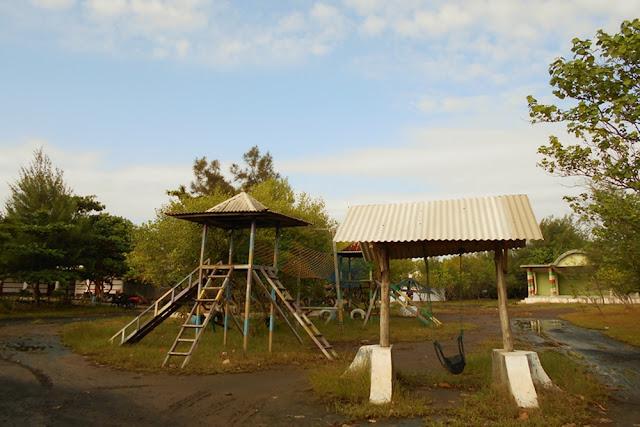 Taman Muara Kencan